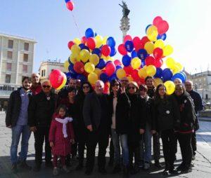 Giornata Referendum sul Lavoro – Dichiarazione della Segretaria generale Cgil Lecce Valentina Fragassi