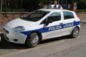 DDL Polizia Locale
