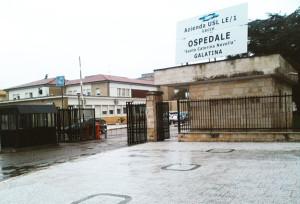 Importante iniziativa della FP CGIL Lecce e INCA: avviata un'indagine sulla salute e sicurezza di chi lavora in ospedale