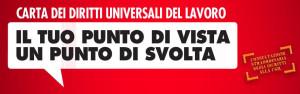 Partita anche a Lecce la consultazione di tutte le iscritte e tutti gli iscritti CGIL. Assemblee in tutti i posti di lavoro.