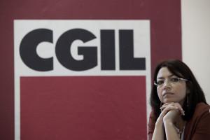 Sorrentino nuova Segretaria Generale della Funzione Pubblica CGIL