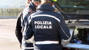 Polizia Locale: allarme blocco turn over
