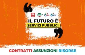 Futuro e Servizi Pubblici materiale 8 giugno