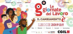 'Le #gdl19 a Lecce