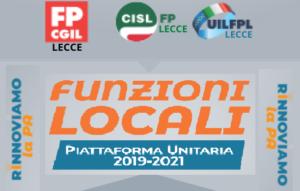 Assemblea Comparto Funzioni Locali